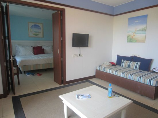 Pestana Porto Santo All Inclusive: room