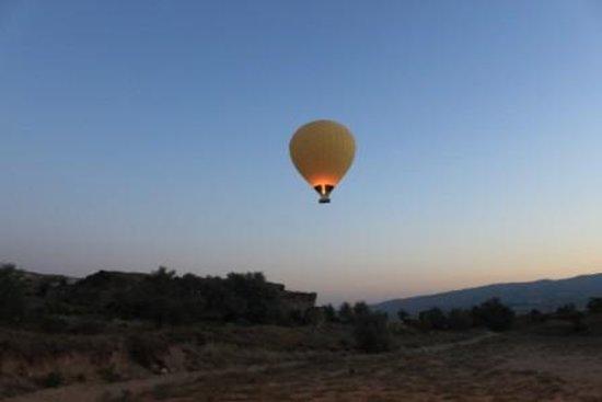 Turkiye Balloons: what a beauty
