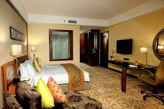 Dusit  Thani Dubai: Deluxe Room