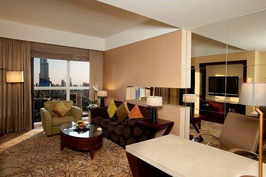 Dusit  Thani Dubai: Executive Suite