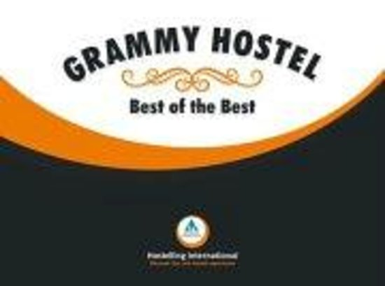 Grammy hostel