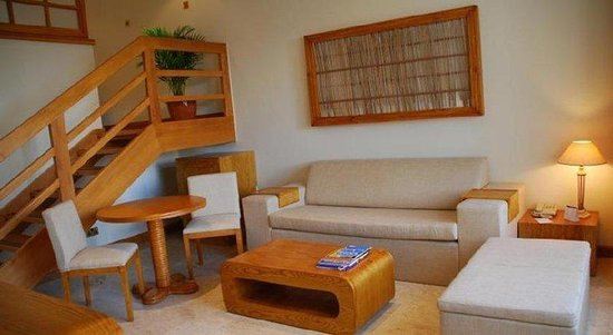 Dubai Marine Beach Resort and Spa: Guest Room
