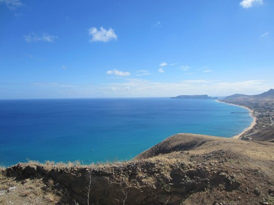 Pestana Porto Santo All Inclusive: jeep safari