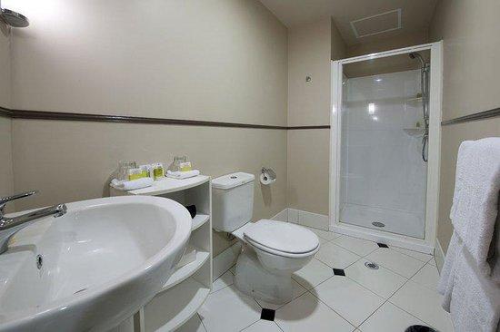 Scenic Hotel Auckland: SG