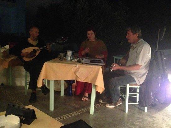 Apanemia : the fabulous band