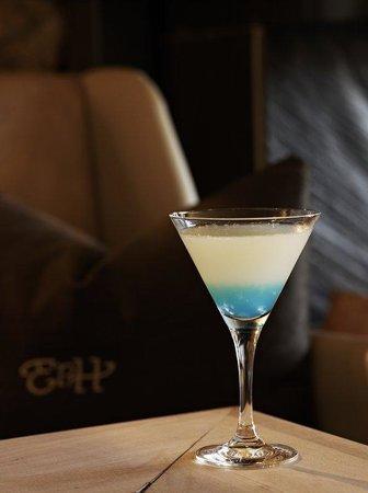 Eichardt's Private Hotel: House Bar - Premium Cocktails