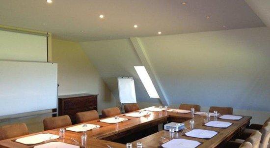 Wharekauhau Country Estate: Meeting Rooms