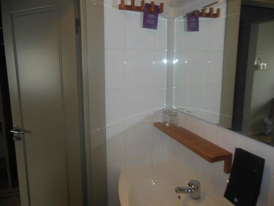 Clarion Collection Hotel Valdemars: Bagno