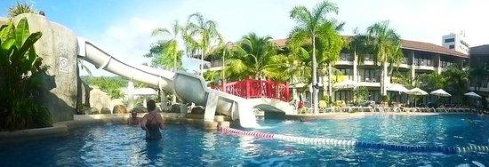 Centara Karon Resort Phuket : Pool