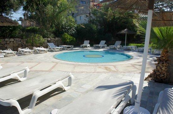 Basilica Holiday Resort: бассейн для малышей