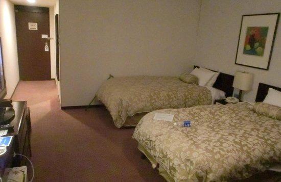 Sunshine City Prince Hotel : 室内