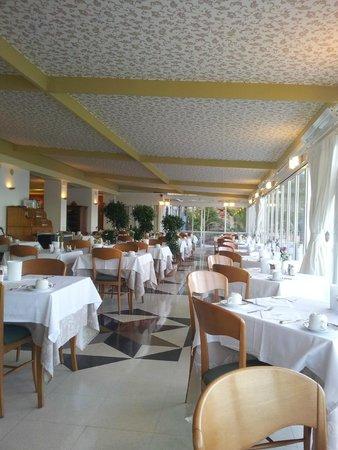 Hotel Balcon de Europa: dining