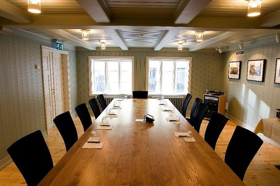TOP CityLine Hotel Reykjavik Centrum_Meeting Room