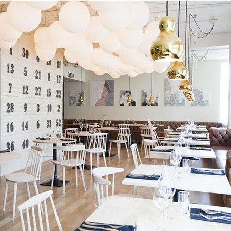 TOP CityLine Hotel Reykjavik Centrum_Restaurant