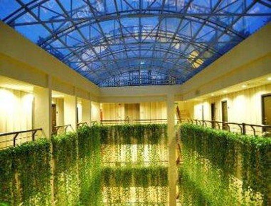 Days Hotel Aqaba : Top