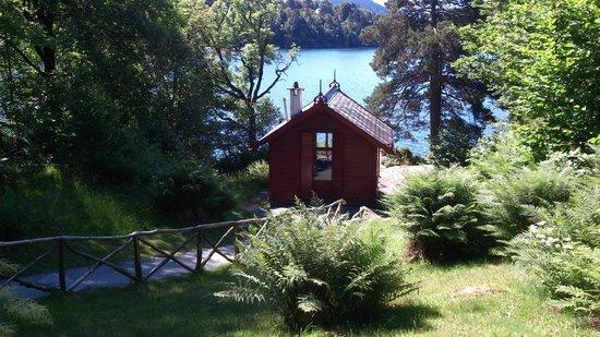 Troldhaugen Edvard Grieg Museum: Composing cabin