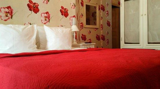 Hotel Villa Rivoli : Superior Room