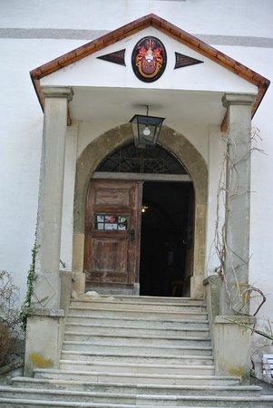 Klein-Holland Gastehaus: kasteel