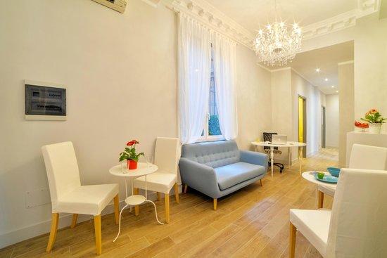 Le Suite del Corso : reception