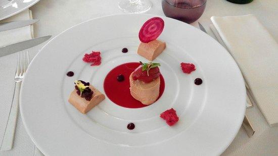 Les Hauts de Lille : Foie gras