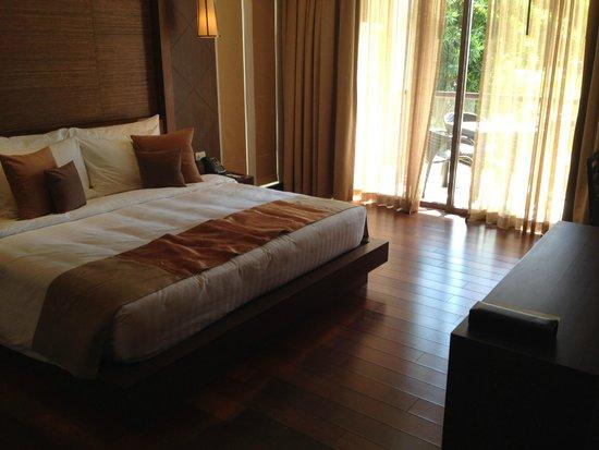 Movenpick Resort Bangtao Beach Phuket: room