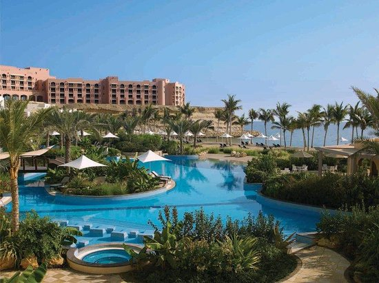 Photo of Shangri La's Barr Al Jissah Resort & Spa-Al Bandar Muscat