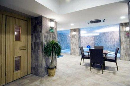 Sirkeci Mansion : Indoor Pool