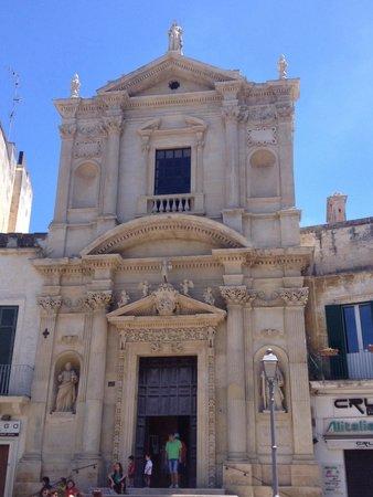 Chiesa Santa Maria della Grazia
