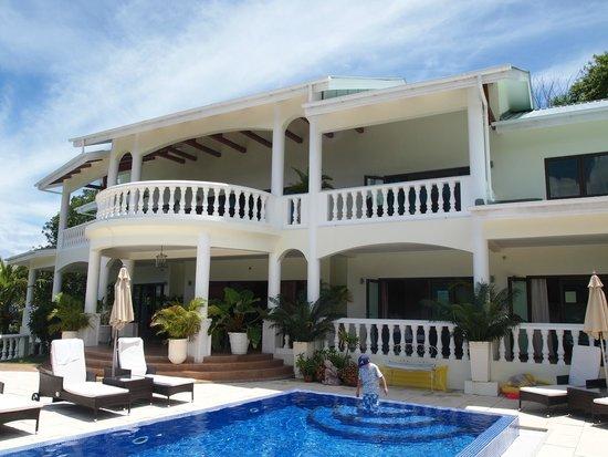 Petit Amour Villa : Amazing villa