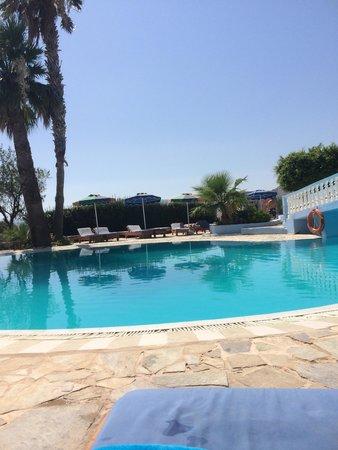 Hotel Pefkos Garden: Bliss