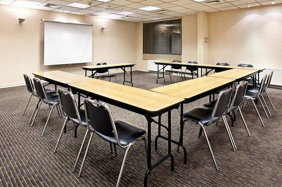 Holiday Inn Express Temuco: Meeting Room