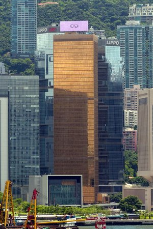 Far East Finance Centre