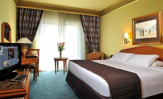 Concorde El Salam Hotel Cairo by Royal Tulip: Superior Room
