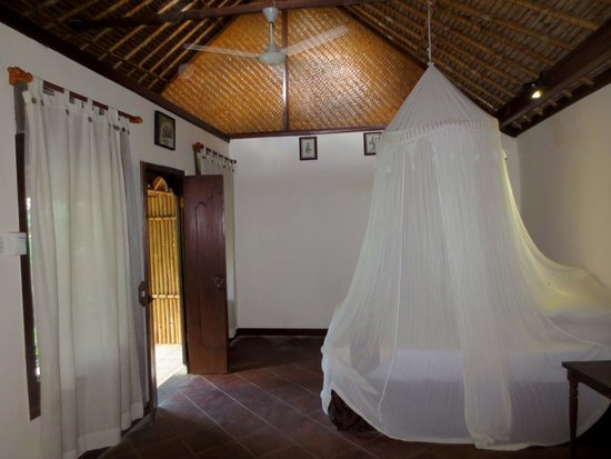 Matahari Cottage Bed and Breakfast: Janger room
