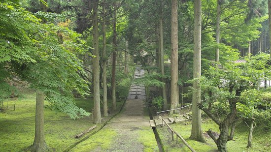 Konsho Temple