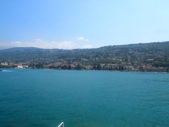 Grand Hotel Gardone Riviera: gardone