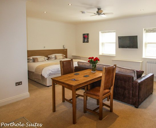 Porthole Suites Self Catering
