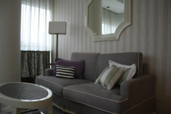Lanson Place Hotel: Luxurious pied-à-terre