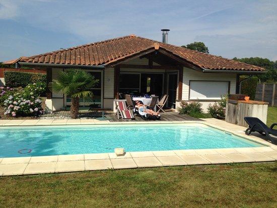 Madame Vacances Villas La Prade : Madame Vacances Villa