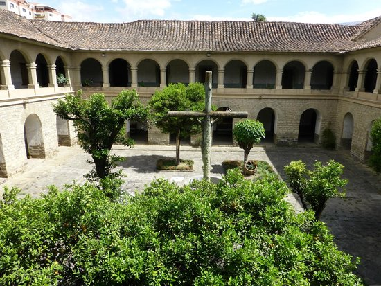 Convento Museo Santa Teresa