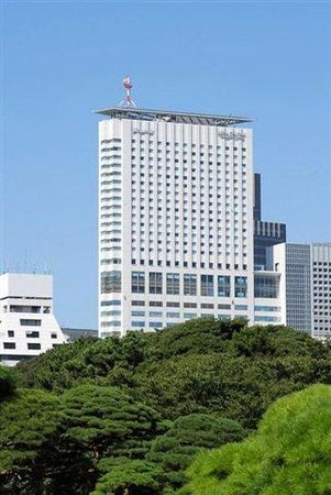 Photo of Hotel Century Southern Tower Shibuya