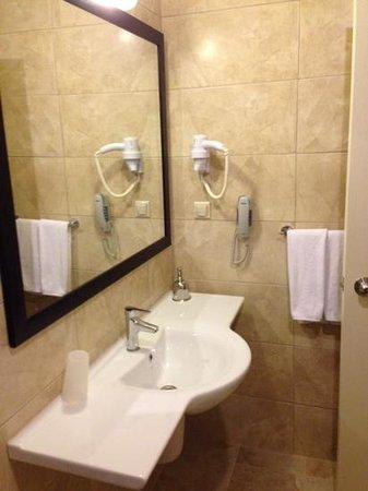 Julian Forest Suites : sink basin