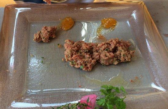 Boutique Hotel Villa Sostaga : la mejor carne del lago!!!