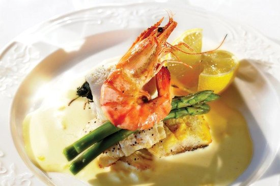Best Western Hotel Royale: Dining