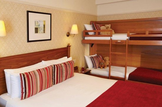 Best Western Hotel Royale: Guest Room