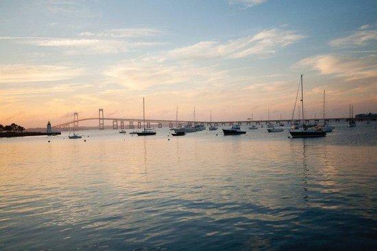 Wyndham Long Wharf Resort : Newport