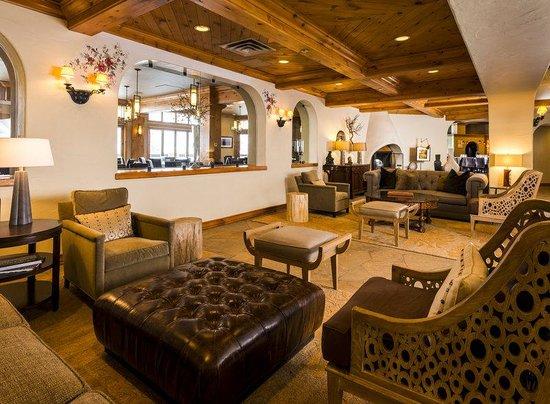 The Pines Lodge, A RockResort: Pines Lobby V