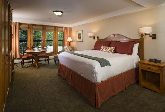 The Pines Lodge, A RockResort: Pines Superior King V