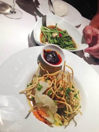 Koyao Island Resort : More delicious Thai cuisine from Resort
