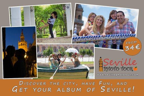 Photo Tour Seville: Seville Photo Tour